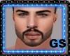 """""""GS"""" DJ REALISTIC HEAD"""