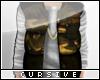 |C| Sweater Camo Vest