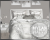 ~M~ | Glitz Bed