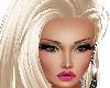 Candys Blonde Girl Hair