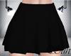 Suh Skirt Black School