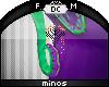 ~Dc) Minos Curls
