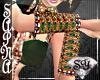 [SY]Indian Bride bangles