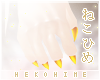 [HIME] Shinrei Claws M