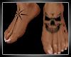 Dark Summer Feet