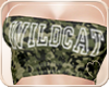 !NC Choker Wildcat Camo