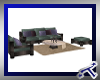 *T* SWC Couch Set