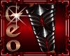 Geo Black Dragon Cuff R