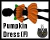 Pumpkin Dress (F)