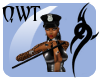 QWT Police Baton