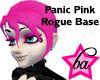 (BA) PanicPink RogueBase