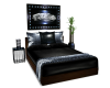 CD Blue Moon Bed