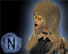 (N) KAEDE Blonde