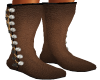 Soft Leather Boots
