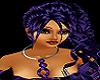 [CM] Purple Necklace