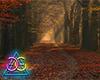 GG. Autumn Background
