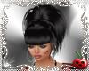 CH Jeanne Black  Hair