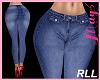 'Bimbo Jeans Style RLL