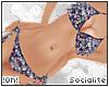 !0h! Bondi Bikini |Flora