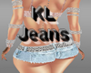 KL*CONTRY-JEANS