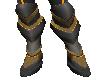 Industries of Titan boot