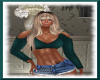 Hulsa Smore Blonde