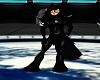 Black Knee Pads M\F