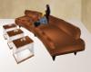 CCP Coffee Club Couch