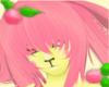 Pinkan Pikachu Hair
