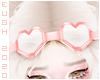E - Pink Goggles