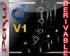 (PX)Drv Wedge B V1 [M]