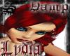 (S) Vamp Lydia