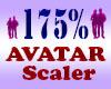 Resizer 175% Avatar