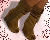 Winter Fringe Boots