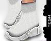 ! f' Sock Sneakers