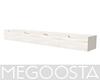 White Wood Storage Case