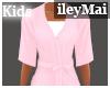 Girls Robe  Custom
