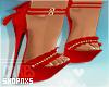 Heels -Aria