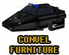 Cop Spacecar Convels Inc