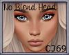 CJ69 Lena NoBlend Head