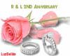 R&L Anniversary'sGazabo