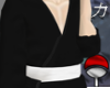 Uchiha Robe Top