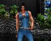 Jeans jumper RL