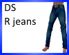 DS R jeans