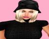 Fall Bucket Hat ~ Blonde