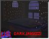 Dark Wood Jakuzzi