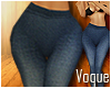 [V] Blue Jeggings REP