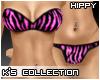 -K- Wild  Pink Hippy