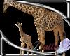 Flat PropsGiraffe