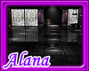 !AO! Purple Dream Lounge
